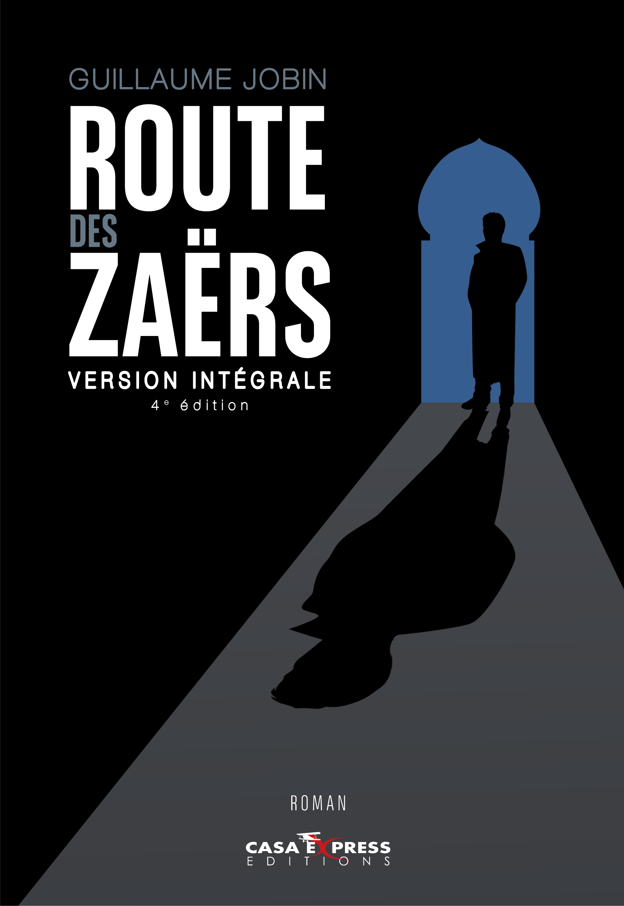ROUTE ZAERS HD C1